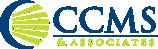 CCMS & Associates Logo