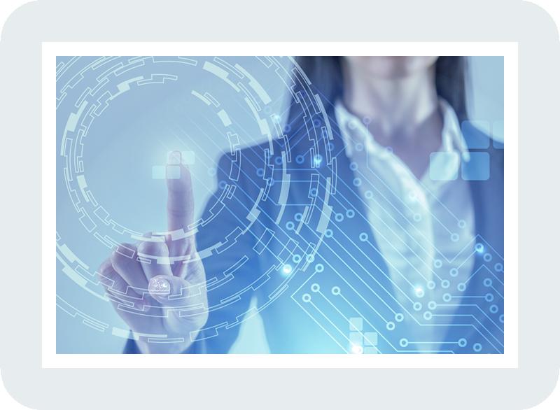 CCMS & Associates - Tech & Data